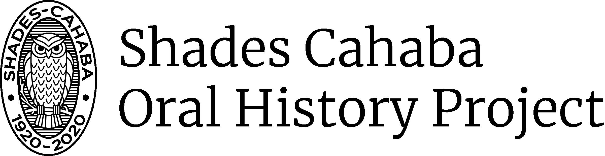 Shades Cahaba History