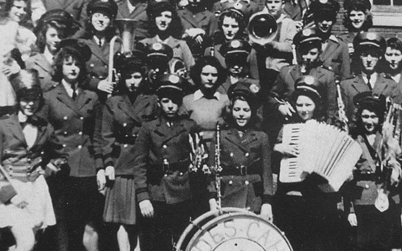 SC Band 1944