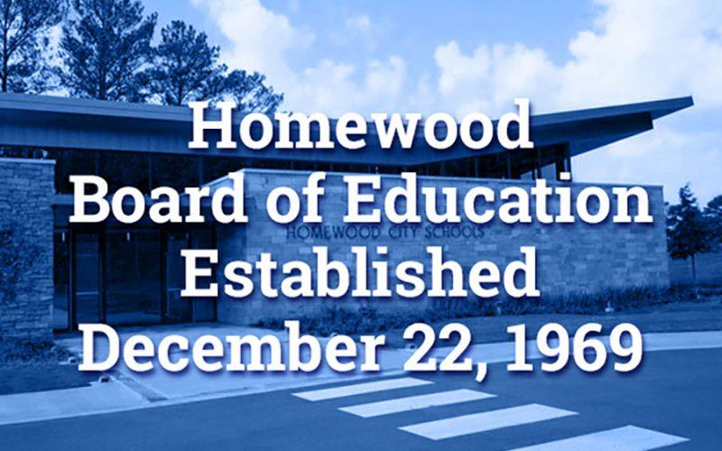 Board of Education Beginning