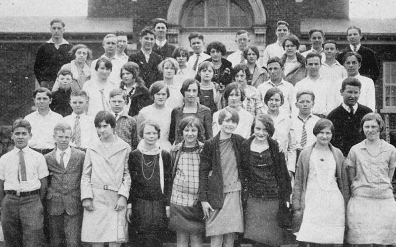 Sophmore_Class-1928_Shades_Cahaba-BLOG