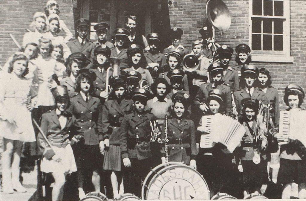 1944 Band