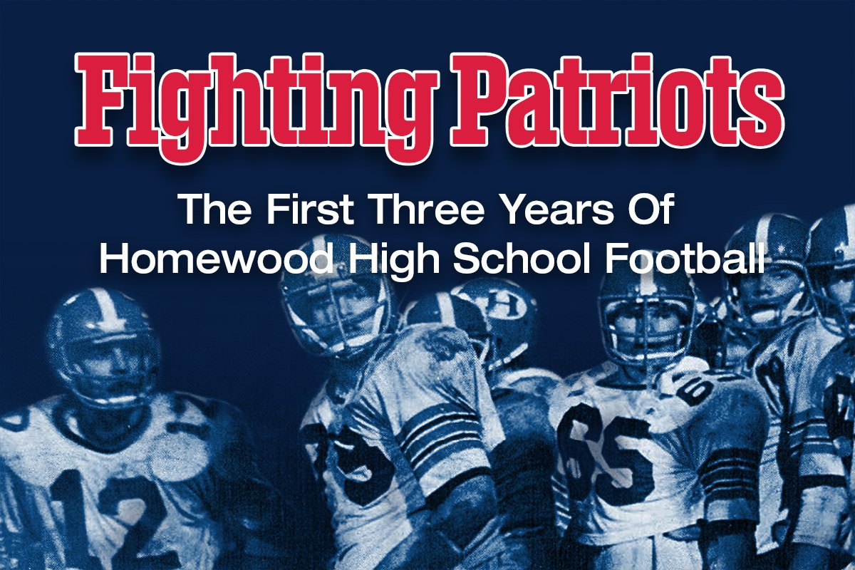 Wade Kirkpatrick, Fighting Patriots – Special Edition