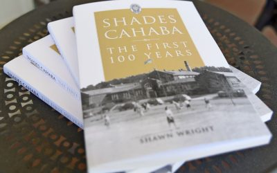 Shades Cahaba book in the news